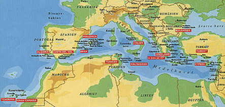 karta på kanarieöarna Om Gran Canaria karta på kanarieöarna